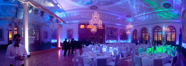 Black tie event, black tie event, white tie event, gala dinner, gala event, corporate gala dinner