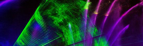 Лазерное шоу 7sky event agency. Laser show 7sky event agency.