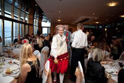 Латвийские национальные танцы