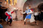 Рыцарский праздник