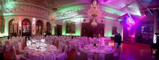 Riga Latvia,Charity ball, Show, Gala Dinner