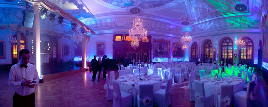 Charity Ball, Gala Dinner, Riga Latvia